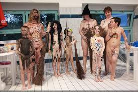 Russianbare nudist girls  fail
