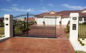 AGG Doors Gates