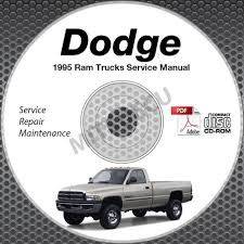28 1995 dodge ram owners manual 21434 buy used 1995 dodge