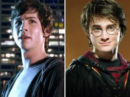 percy and harry