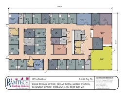 modular medical building floor plans healthcare clinics u0026 offices
