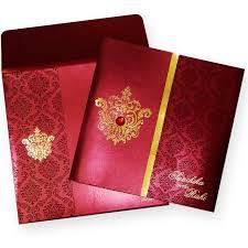 wedding invitation ideas colorful indian wedding invitations