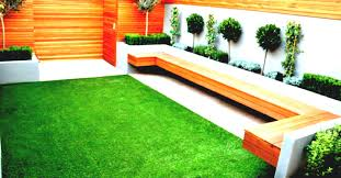 Outdoor Living Furniture by Modern Garden Designs For Design Ideas Small Gardens Renovation