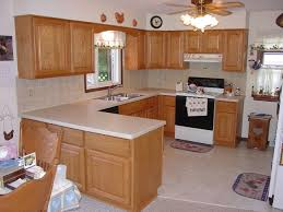 Kitchen Cabinet Refacing Before And After Photos Home