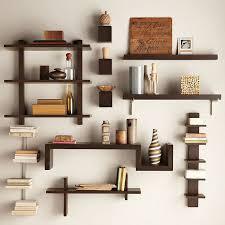 Best  Unique Wall Shelves Ideas On Pinterest Unique Shelves - Creative ideas for interior design