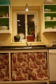 Pictures Of Kitchen Cabinet Doors 90 Best More Cabinet Curtains Images On Pinterest Home Kitchen