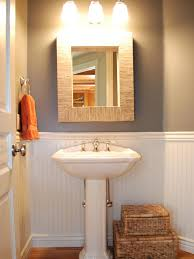 Small Powder Room Wallpaper Ideas Lime Theme Wall Colour Solid Brass Faucet Small Powder Room Design