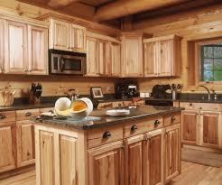 hickory kitchen cabinets furniture large hickory kitchen with u picture about hickory kitchen cabinets furniture