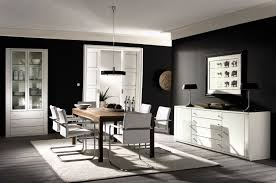 Interior Home Decor Ideas A Timeless Combination How To Apply Black And White Color In Home