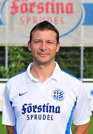 Ingo Strube (Hünfeld II) bisher 9 Tore   HSV Hünfelder Sportverein ...