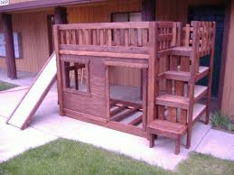 Plans For Bunk Bed With Steps by Diy Bunk Bed Set With Stairs Cubbie Shelves And Of Course A