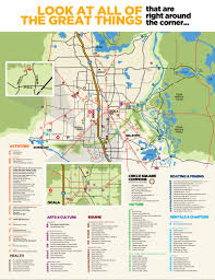 Map Of Clearwater Florida Best States For Retirement Florida At On Top Of The World Communities