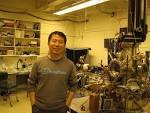 Renfu Yang.JPG physics.berkeley.edu