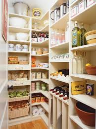 Kitchen Pantry Shelving Ideas by 12 Kitchen Organization Tips From The Pros Hgtv Organizing And