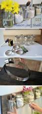 best 25 bathroom jars ideas on pinterest toiletry organization