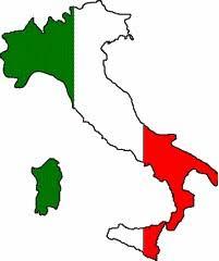 On avance .....on avance... dans Italie