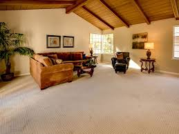 Exposed Beam Ceiling Living Room by Traditional Living Room With Carpet U0026 Exposed Beam In San Jose Ca