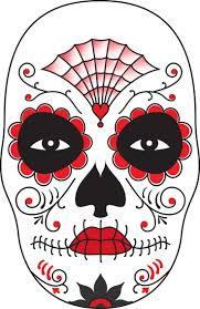 The 15 Best Sugar Skull Makeup Looks For Halloween Halloween by Best 20 Sugar Skull Makeup Ideas On Pinterest Sugar Skull