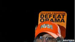 Reeleição de Obama impulsiona venda de armas nos EUA