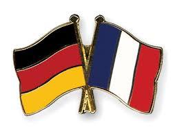 فرنسا و المانيا