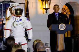 obama hosts second astronomy night at white house scripps howard