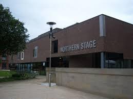 Northern Stage, Newcastle upon Tyne