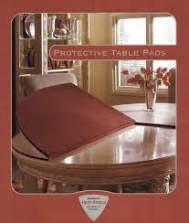 Henkel Harris Dining Room Table Pad For Henkel Harris Dining Table Table Pad Shop