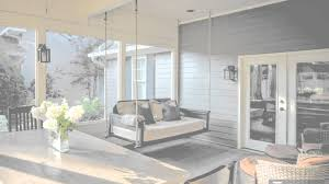 an l shaped nashville home gets an l shaped screened porch youtube