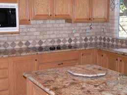 Kitchen Backsplash Options Best Kitchen Backsplash Tile Designs Ideas U2014 All Home Design Ideas