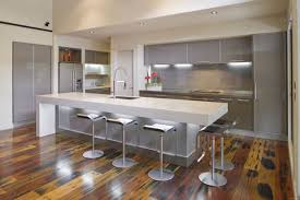 awesome modern kitchen designs with island 12 for designer