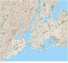 New York Map Us by Road Map Of North America Ezilon Maps High Detailed North America