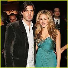 Shakira namoro