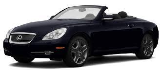 lexus rx400h vs mercedes ml amazon com 2007 lexus sc430 reviews images and specs vehicles