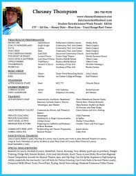 theatrical resume template outstanding acting resume sample to get job soon how to write a outstanding acting resume sample to get job soon image name