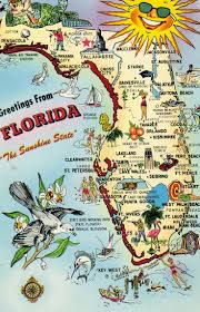 Large Map Of Florida by Best 25 Florida Maps Ideas On Pinterest Fla Map Map Of Florida
