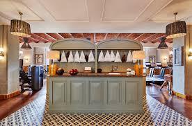Victoria Beckham Home Interior by Soho House Barcelona Attitude Interior Design Magazine