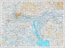 China Topographic Map by Download Topographic Map In Area Of Guangzhou Foshan Houjie