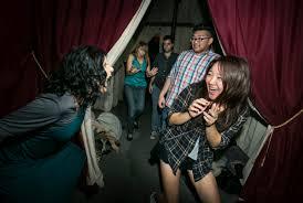 jabbawockeez halloween horror nights surviving universal studios u0027 u0027halloween horror nights u0027 u2013 hs insider