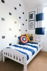 childrens bedroom ideas for boys