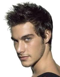 Men S Spiked Hairstyles Hairstyle For Men Spikes 2016 Trendy Spiky Hairstyles For Men
