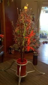 109 best xmas tree stands images on pinterest christmas tree