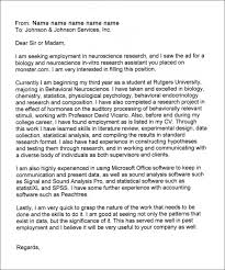 Bursary Cover Letter Format   application letter guideline     Contract Template