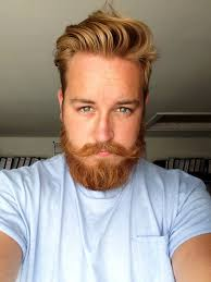 Trimmed Hairstyles For Men by Trend U0026 Ideas Mens Goatee Beard Trimming Styles Viking Beard