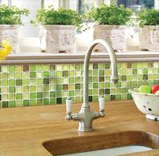 home bathroom kitchen wall decor stickers peel and stick tile