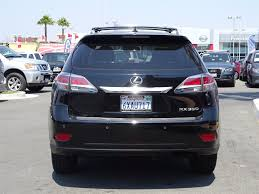 lexus rx 350 battery lexus rx 350 for sale acura of fremont