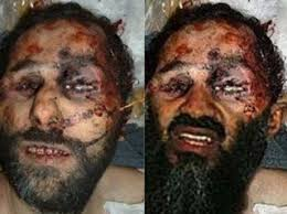 Osama bin Laden Death Photo