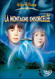 La Montagne ensorcelée - 1975 affiche