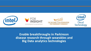 Enable breakthroughs in Parkinson disease research through wearables and Big Data analytics technologies     SlideShare