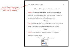 apa sample paper essay apa formatting rules for your paper apamethods