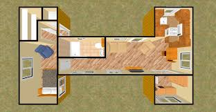 Container Houses Floor Plans Shipping Container Homes Floor Plans In House Container Home Plans